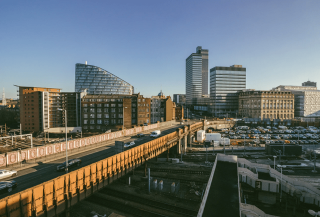 manchester - The Link App
