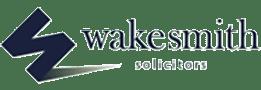 wakesmith solicitors logo