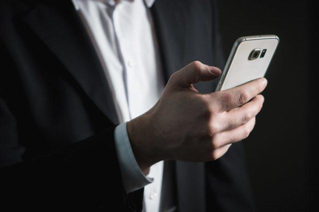 client communication - The Link App