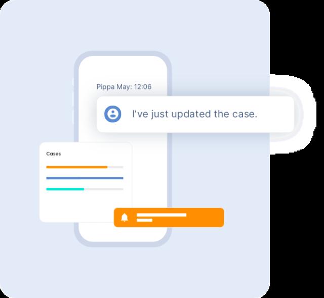 Phone - case update