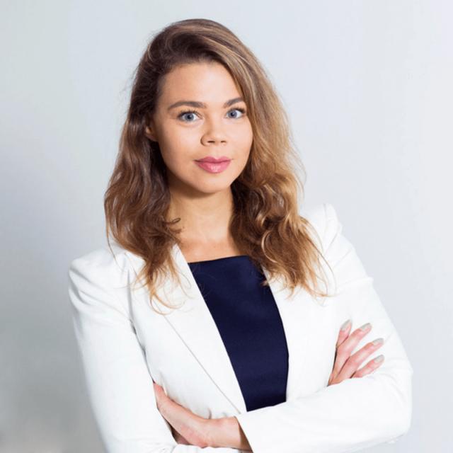 Lauren Riley - The Link App